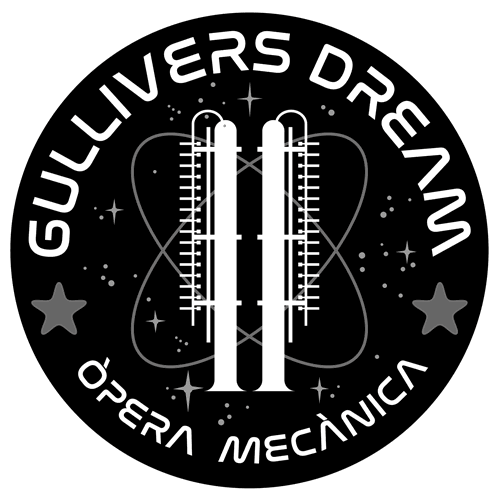 Gulliver's Dream